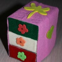 La boite à bijoux : KDO fêtes des mamans