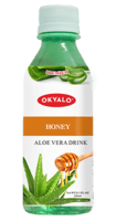 Honey Aloe Vera Drink