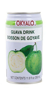 350ml guava juice