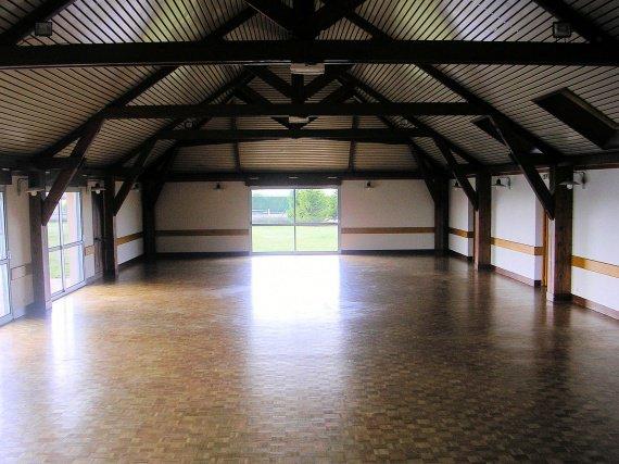 vu interieur grande salle
