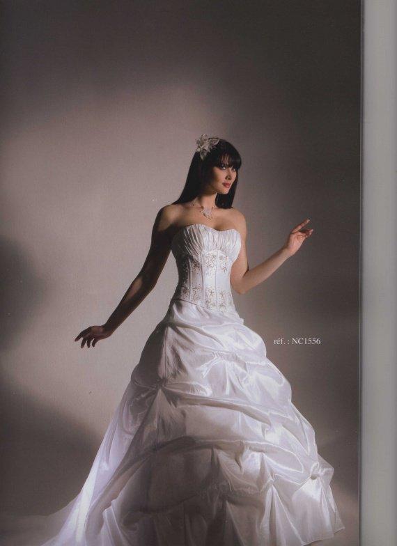 Nana couture ma robe