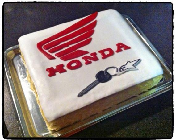 thème Honda