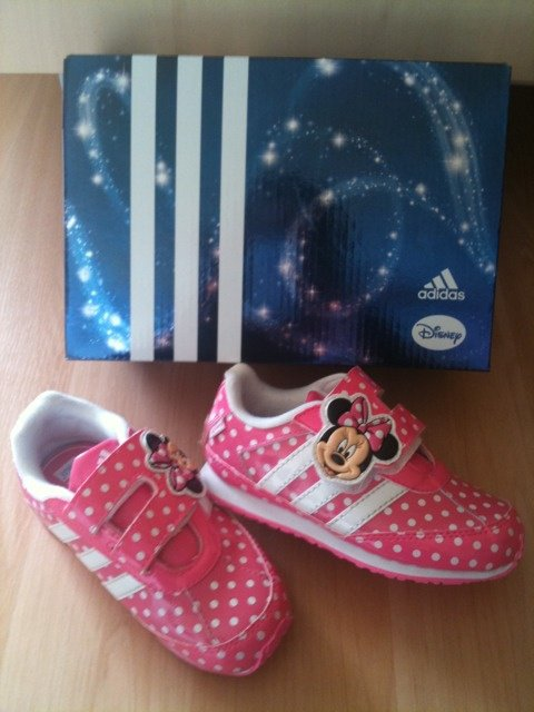 adidas disney minnie p26