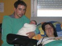 Papa, Maman et Amélie