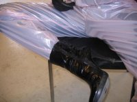 latex catsuit under PVC catsuit_15