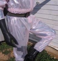 latex catsuit under PVC catsuit_7