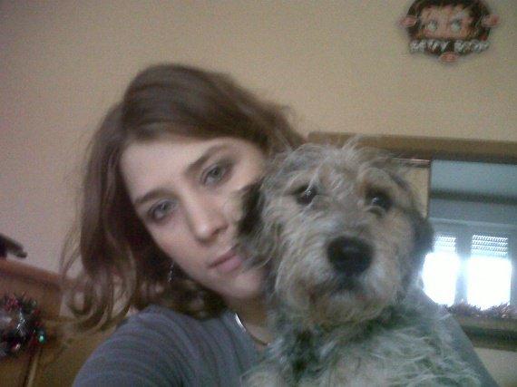 Chica et moi <3