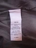 Robe effet 2 en 1 tunique col roulé + jupe T 46 48 Blancheporte TBE 5