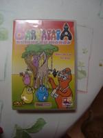 Lot 2 DVD Barbapapa autour du monde A la découverte des animaux & Amis de tous les pays TBE 3