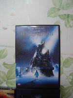 Lot 6 DVD Disney Pole express, Il était une fois, Rebelle, Tintin et le lac aux requins, Dragonball