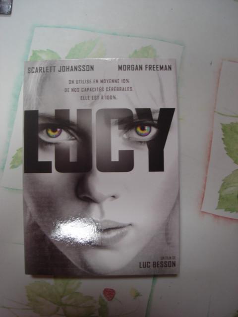 Lot 7 DVD films et Casper Spiderman AI Lucy TBE ou neufs 6