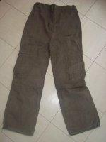 pantalon kiabi grossesse TTBE T38/40: 5€