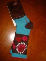 chaussettes Catimini 19 22 neuve etiquette