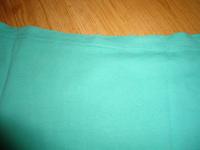 detail dos tee shirt zara