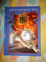 "livre "" volt"" : 3 euros"
