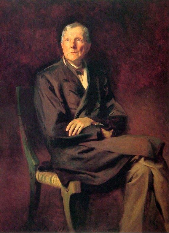 John_D__Rockefeller_1917_painting