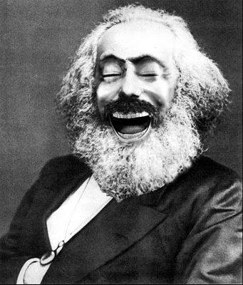 Marx MDR