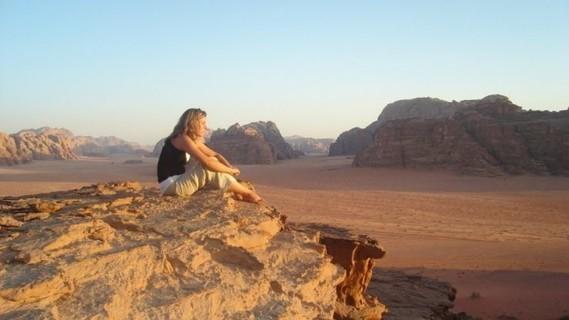 Desert Ngev