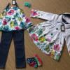 A: Princesse papillon 3-4 ans par catimini