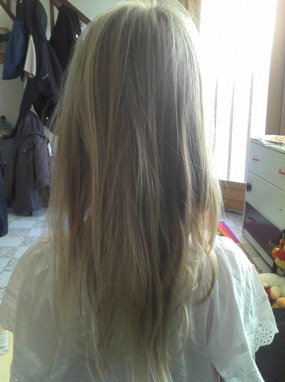 comment coiffer ma fille de 4ans