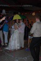 Le jeu du parapluie