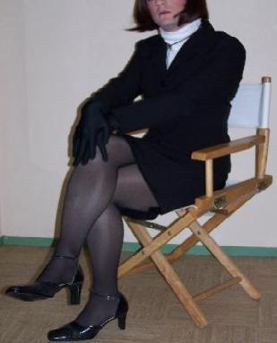 en tailleur jupe 2