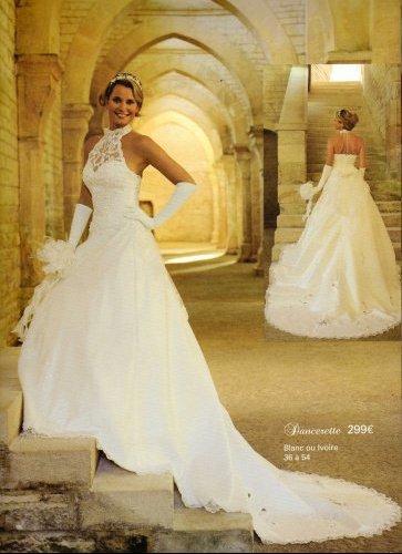 robe dancerelle de chez tati - Robes de mariée - Mariage - FORUM Vie ...