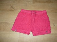 short rose 4 ans - 2€