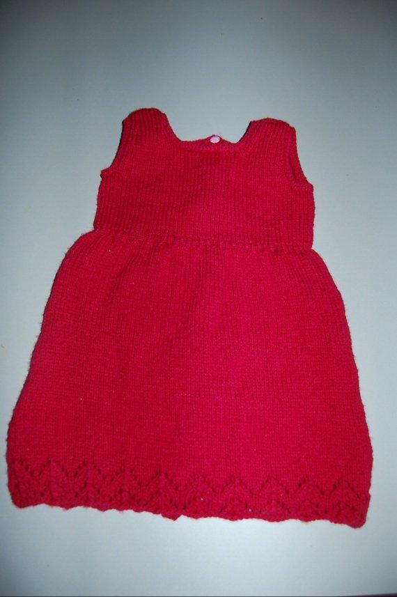 2010 12 12 (1) robe pour Eline