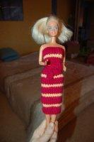 2010 01 25 (1) robe barbie