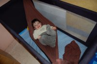 2008 11 08 (3) couchage hamac