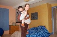 2009 05 30 (2) portage enceinte