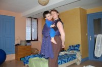2009 07 25 (30) On peut sortir les bras selon l'age de l'enfant
