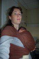 2009 09 29 (1) premier kangou - 11h de vie