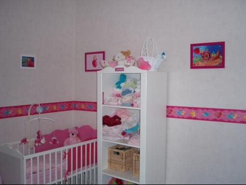 Amenagement petite chambre parent bebe avec for Amenagement chambre parents