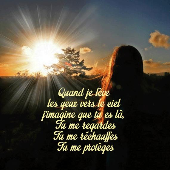 Poeme Pour Maman Decedee Carabiens Le Forum