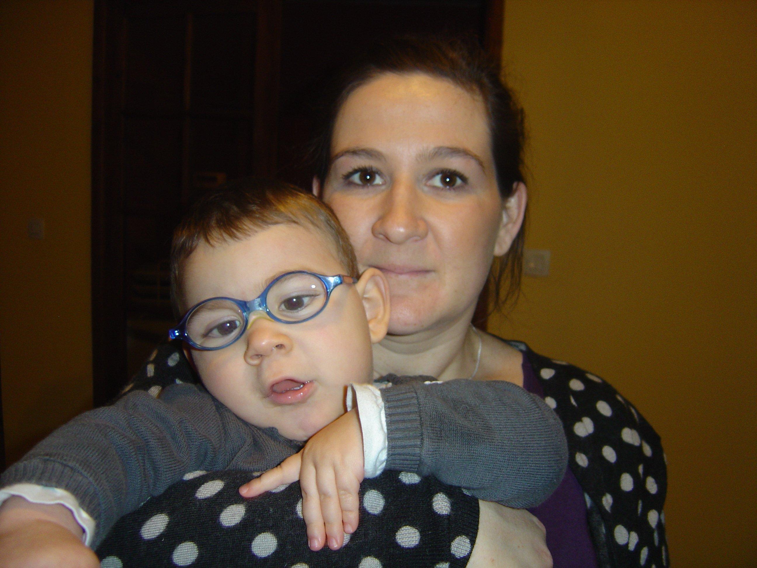 9bd0029bcbe134 Mon ptit Aaron. - Bébés de février 2008 - Bébés de l année - FORUM ...
