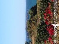 vue mer maison Cancale 2