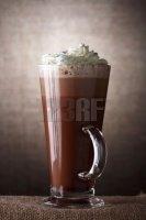 grand chocolat chaud