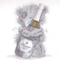 nounours champagne