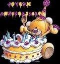 pimboli gâteau