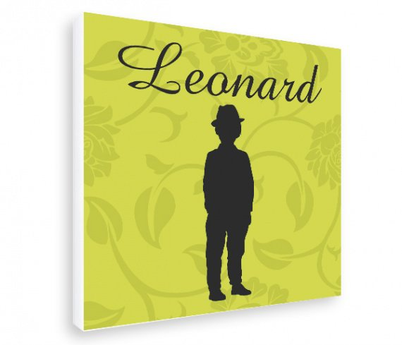 Tableau leonard