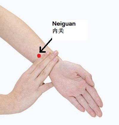 neiguan