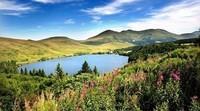 Lacs volcaniques