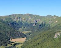 Volcans: vallée de Chaudefour