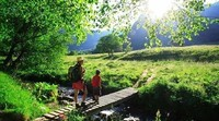 Parcs Auvergne: réserve naturelle Vallée Chaudefour