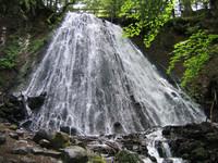 Sancy cascade du rossignolet