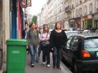 ls poufs dans les rues de paris !!!