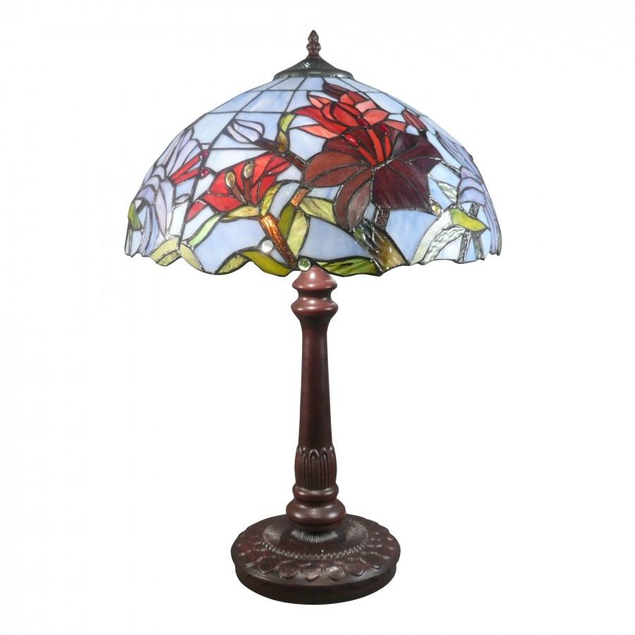 Les Lampes Tiffany De Style Originales La Lampe Tiffany Doctissimo