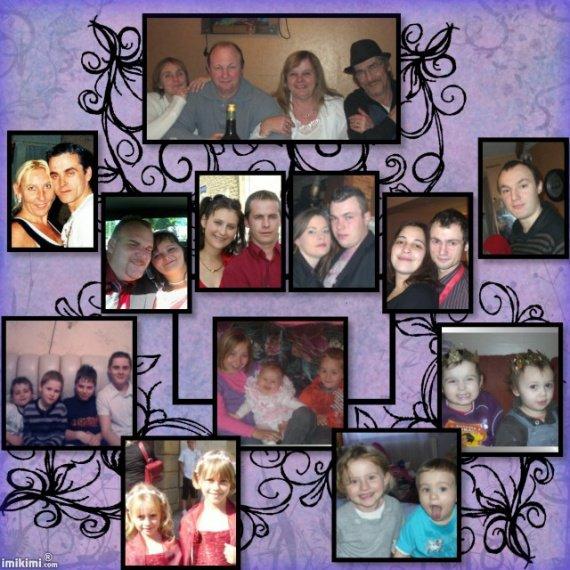 Notre belle et grande Famille